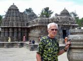 Kešavův chrám v Somnathpuru [nové okno]