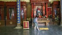 Gansu,západní část Hedvábné stezky 7 [nové okno]